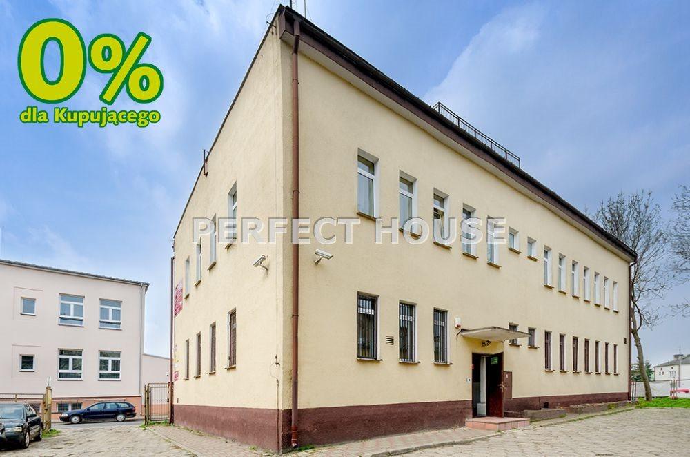 Lokal użytkowy na sprzedaż Krasnystaw  841m2 Foto 6