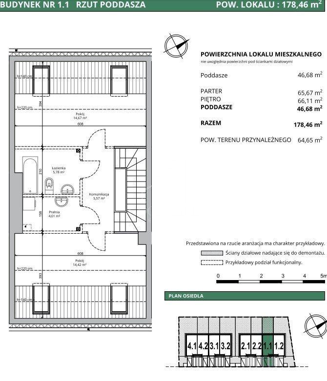 Dom na sprzedaż Kobyłka  178m2 Foto 5