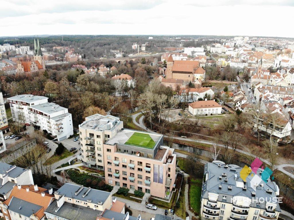 Mieszkanie trzypokojowe na sprzedaż Olsztyn, Grunwaldzka  150m2 Foto 6