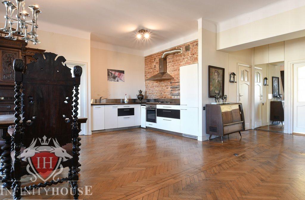 Mieszkanie trzypokojowe na sprzedaż Warszawa, Praga-Północ, Stara Praga, Targowa  73m2 Foto 4