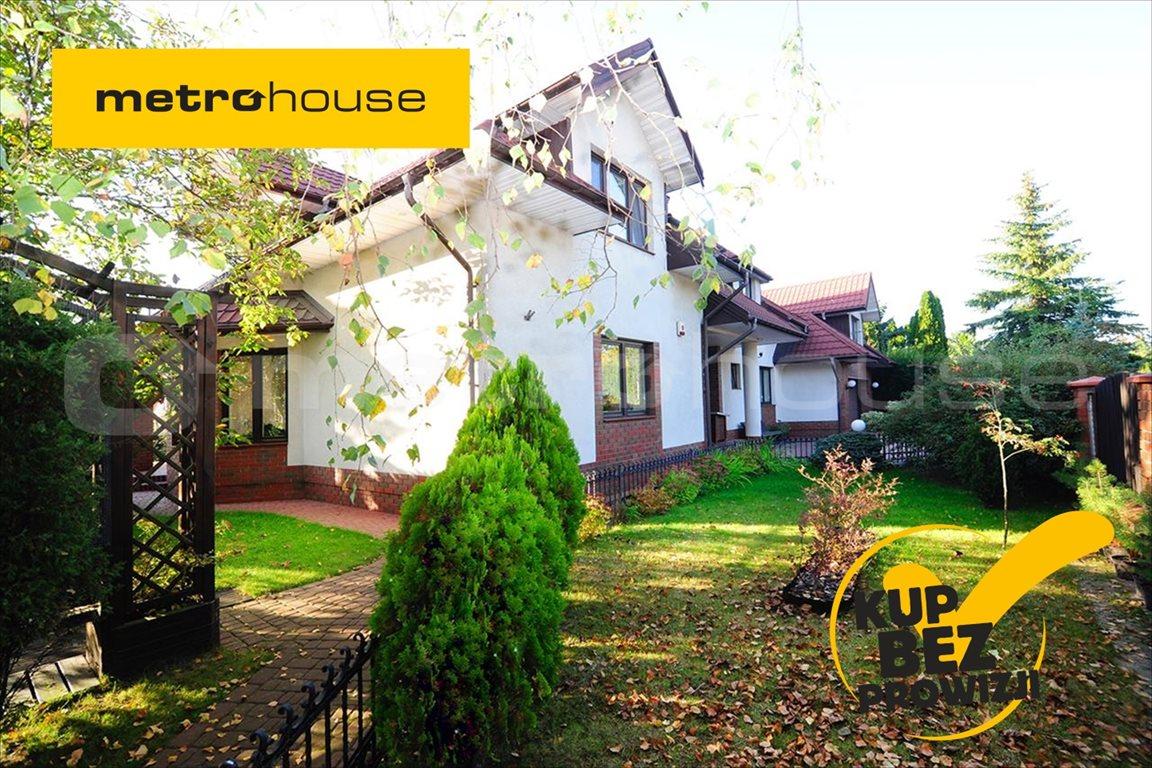 Dom na sprzedaż Zielonki-Wieś, Stare Babice  353m2 Foto 1