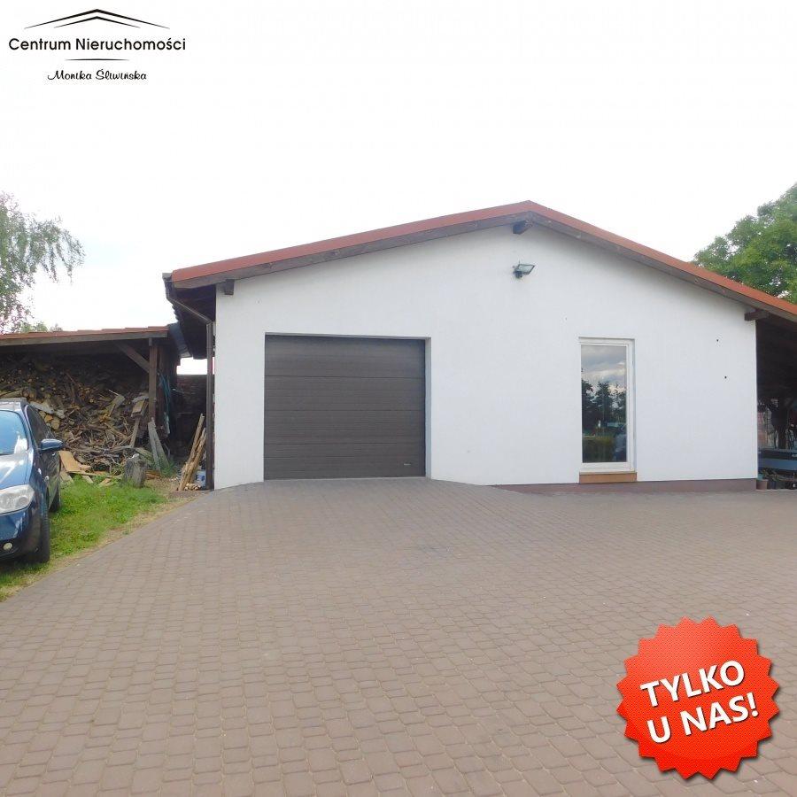Dom na sprzedaż Grudziądz  143m2 Foto 3
