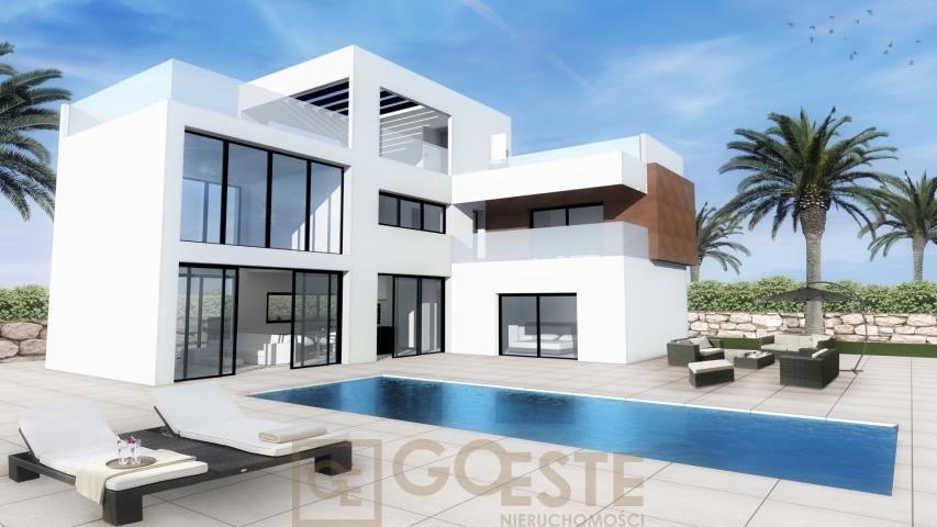 Mieszkanie trzypokojowe na sprzedaż Hiszpania, Finestrat  78m2 Foto 1