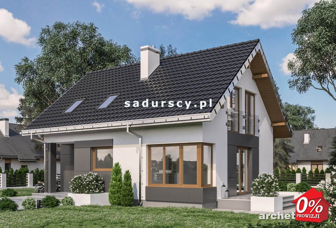 Dom na sprzedaż Proszowice, Proszowice, Opatkowice, Racławicka  124m2 Foto 2