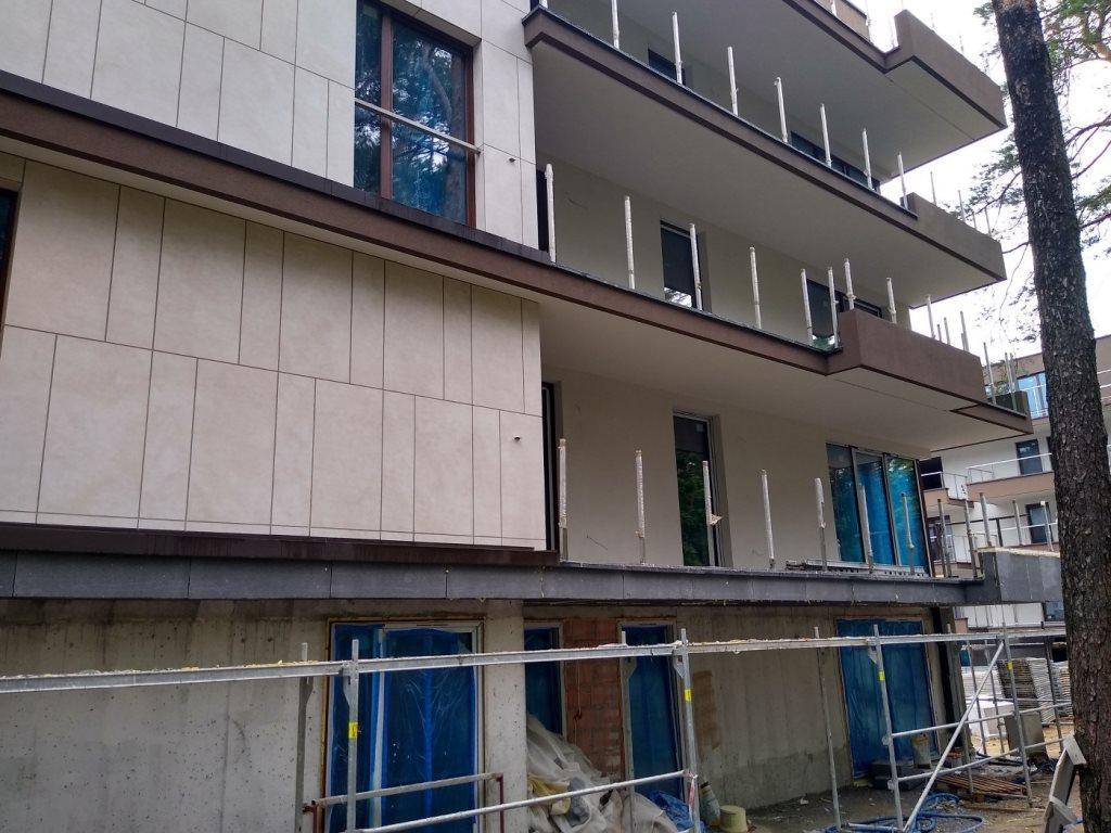 Mieszkanie dwupokojowe na sprzedaż Kielce, Baranówek  88m2 Foto 2