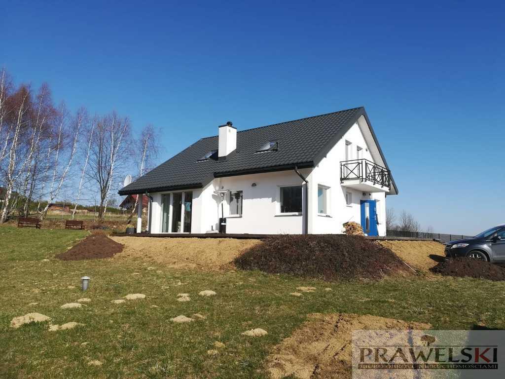 Dom na sprzedaż Lubenia  140m2 Foto 1