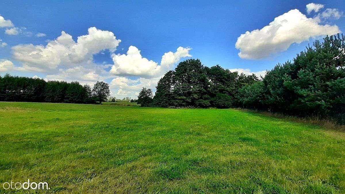 Działka leśna na sprzedaż Bakałarzewo  2021m2 Foto 2