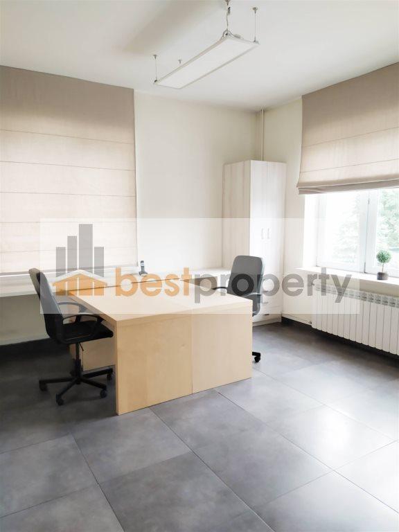 Dom na wynajem Warszawa, Mokotów, Sadyba, Sadyba  300m2 Foto 8