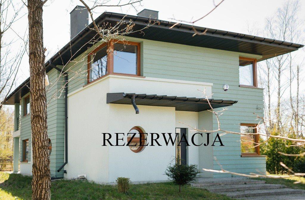 Dom na sprzedaż Łódź, Łagiewniki, Łagiewniki, Tajnego Nauczania  196m2 Foto 1