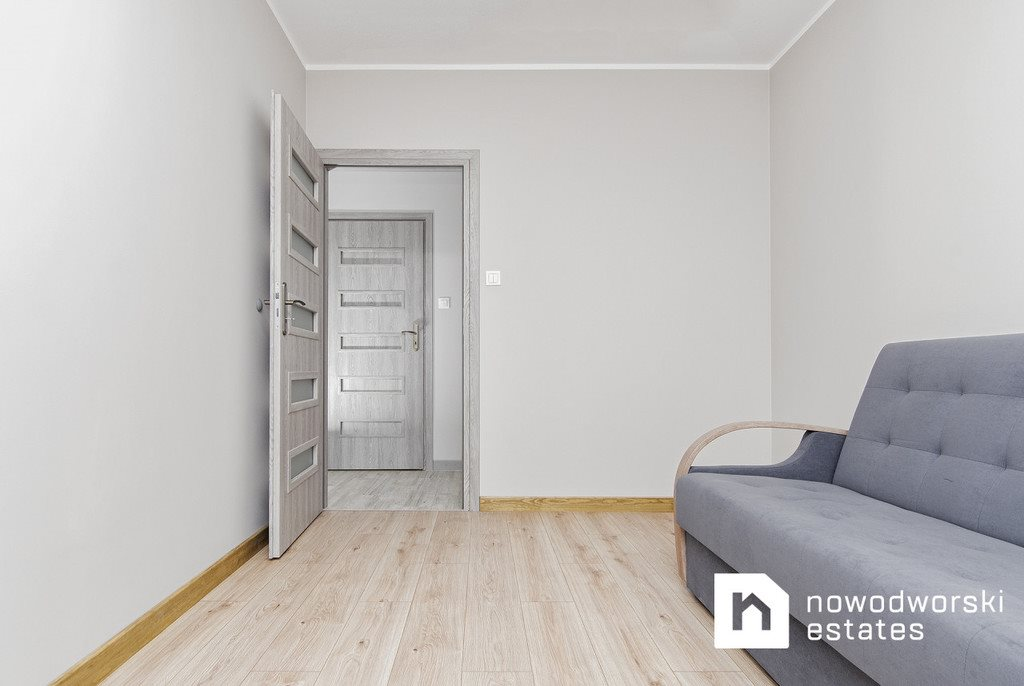 Mieszkanie dwupokojowe na wynajem Poznań, Górczyn, Górczyn, Romana Dmowskiego  48m2 Foto 3