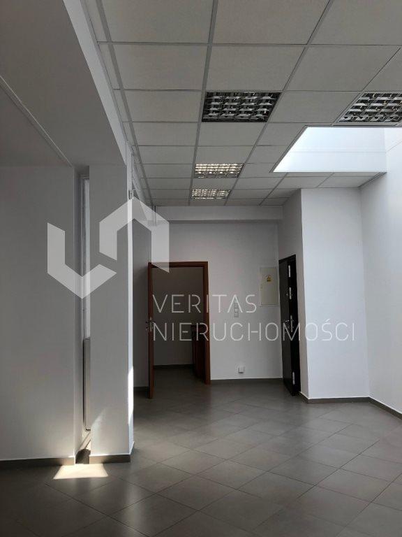 Lokal użytkowy na wynajem Katowice, Centrum, Gliwicka  240m2 Foto 5