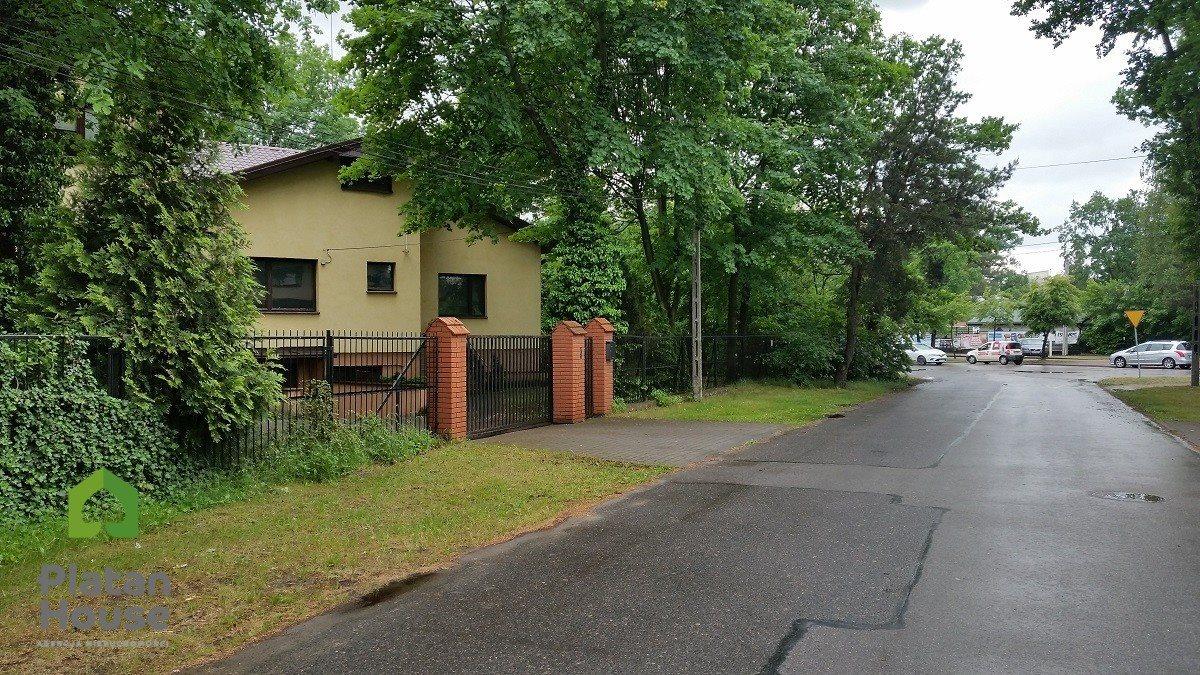 Dom na sprzedaż Józefów, Marszałka Piłsudskiego  1569m2 Foto 7