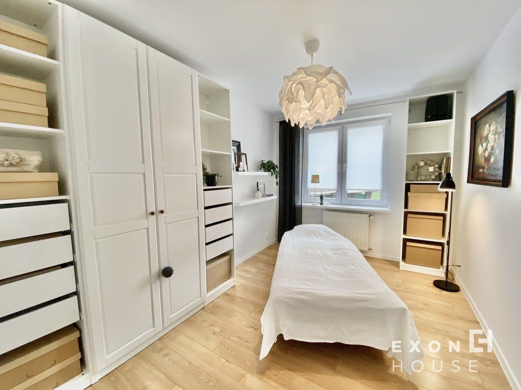 Mieszkanie dwupokojowe na sprzedaż Luboń, Osiedlowa  47m2 Foto 10