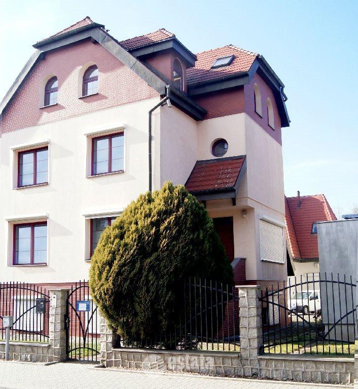 Dom na sprzedaż Wrocław, Śródmieście, Biskupin, Biskupin  614m2 Foto 2