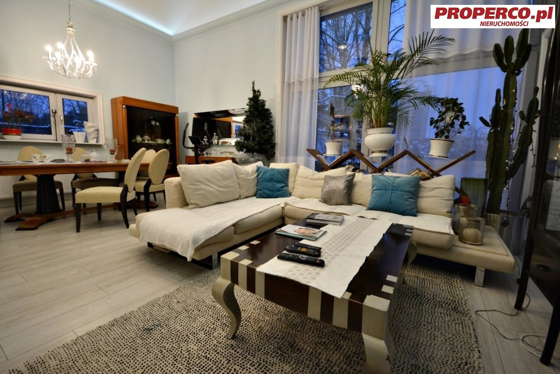 Dom na sprzedaż Ćmińsk, Wykień  216m2 Foto 7