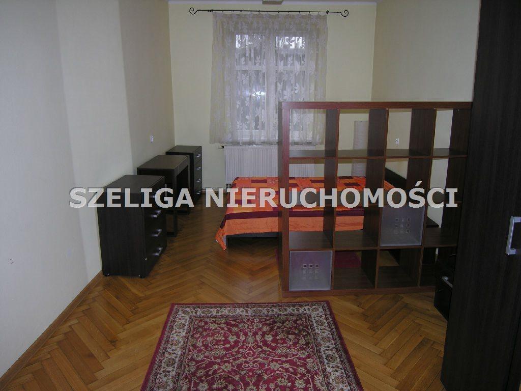 Mieszkanie dwupokojowe na wynajem Gliwice, Centrum, okolice Chopina  73m2 Foto 5