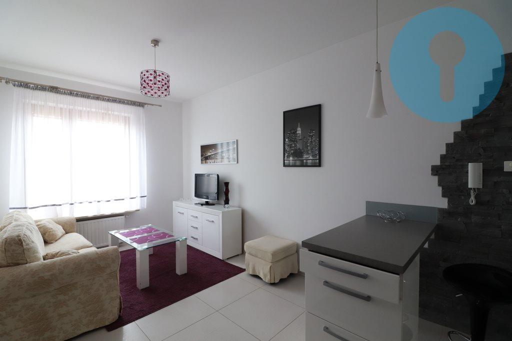 Mieszkanie trzypokojowe na wynajem Kielce, Os. Słoneczne Wzgórze, Gabrieli Zapolskiej  53m2 Foto 6