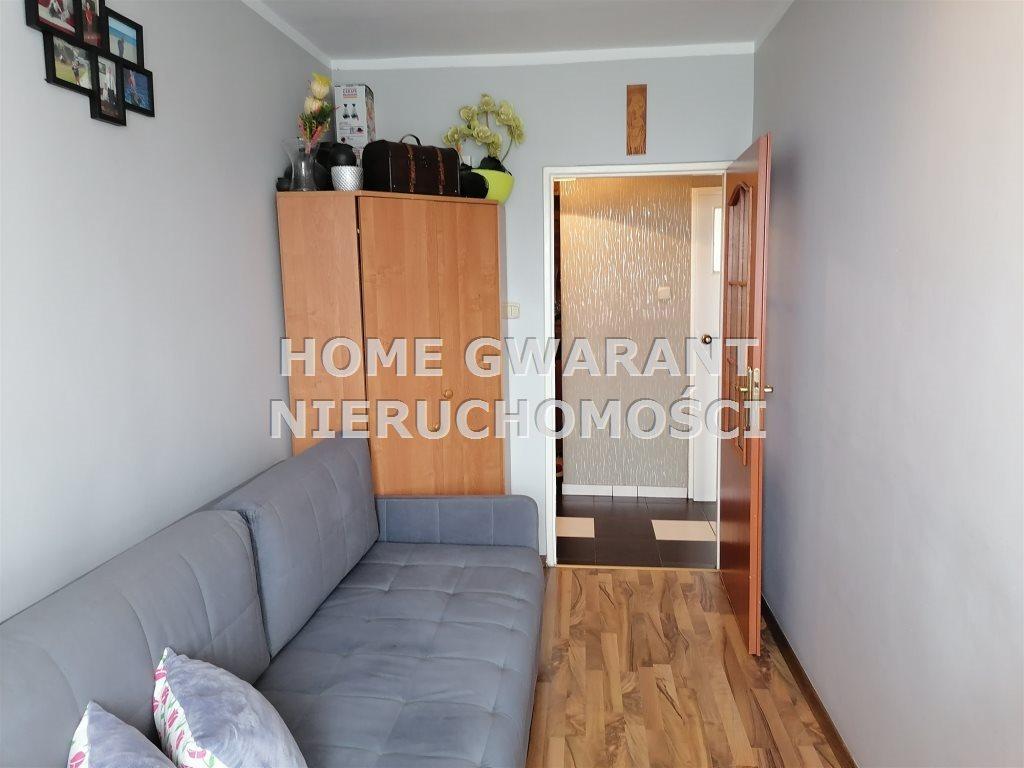 Mieszkanie dwupokojowe na sprzedaż Mińsk Mazowiecki  37m2 Foto 3