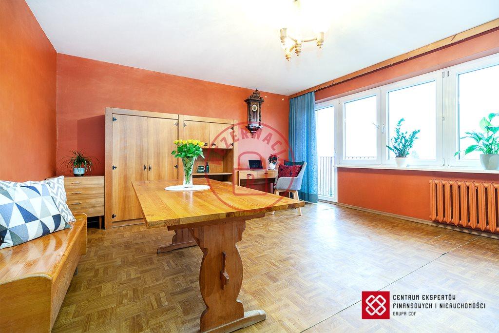 Mieszkanie trzypokojowe na sprzedaż Olsztyn, ks. Wacława Osińskiego  61m2 Foto 3