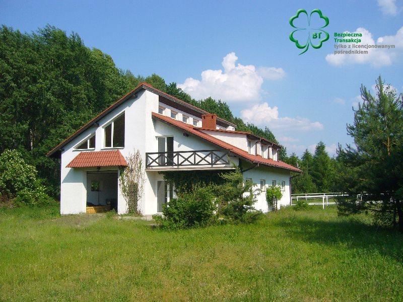 Dom na sprzedaż Trzcianka, Trzcianka okolice  890m2 Foto 10