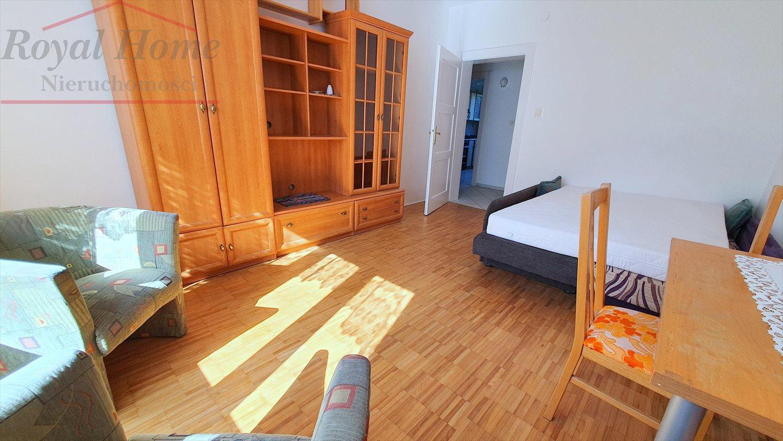 Mieszkanie dwupokojowe na sprzedaż Wrocław, Śródmieście, Biskupin, Kazimierska  48m2 Foto 2