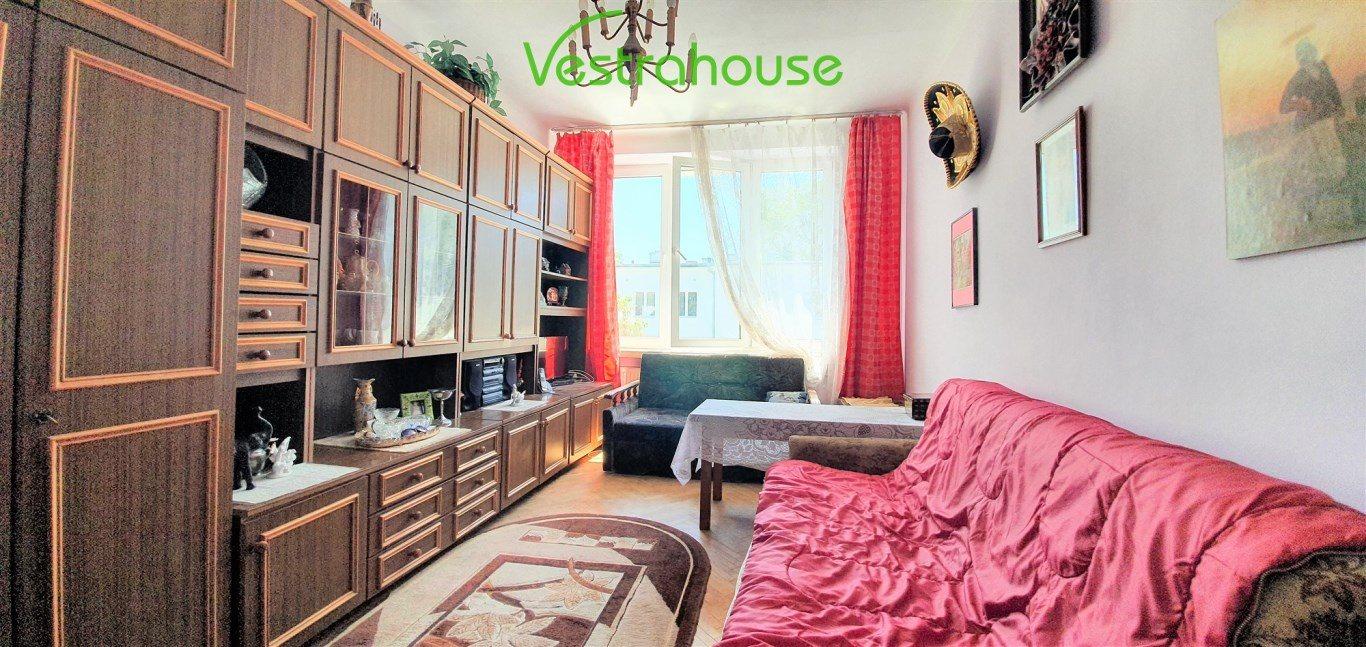 Mieszkanie dwupokojowe na wynajem Warszawa, Mokotów  51m2 Foto 2