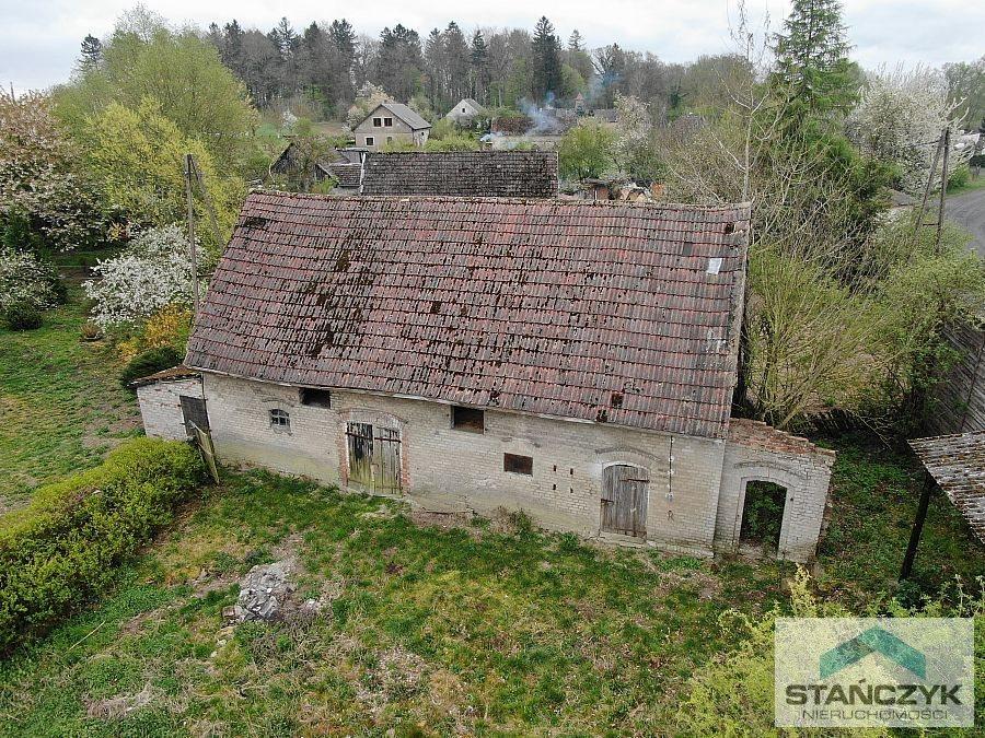 Dom na sprzedaż Gryfice, lasy ,łąki  150m2 Foto 5
