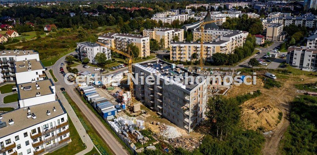 Mieszkanie trzypokojowe na sprzedaż Rzeszów, Baranówka  54m2 Foto 8