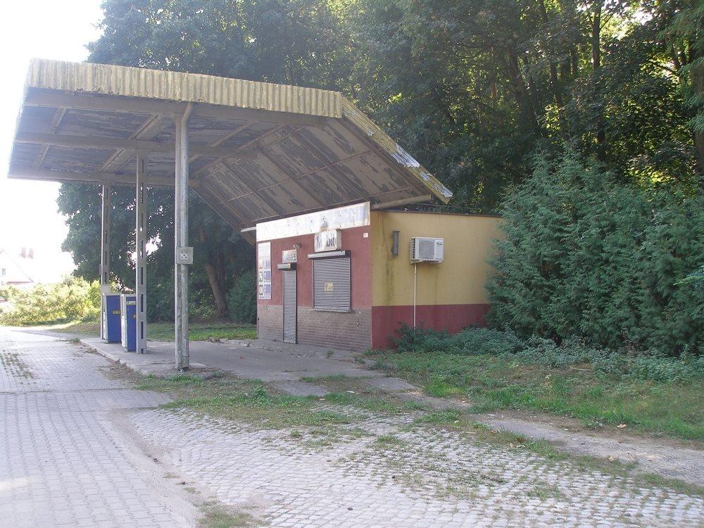 Działka komercyjna na sprzedaż Krzęcin  2020m2 Foto 3