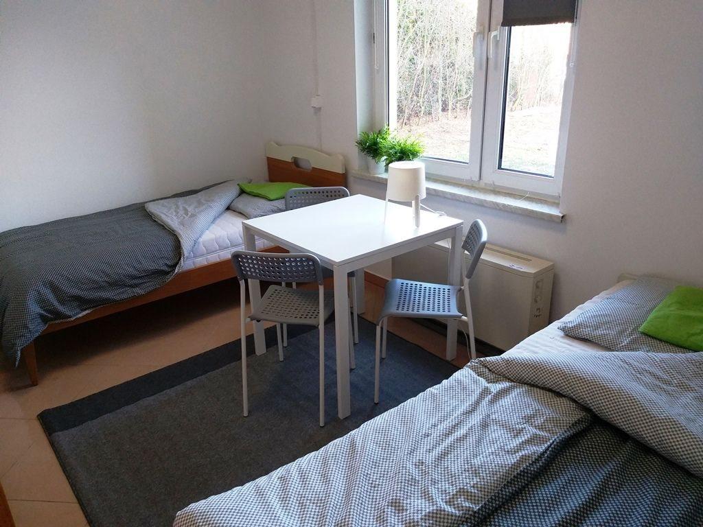 Pokój na wynajem Miłoszyce, Wrocławska 50  10m2 Foto 5