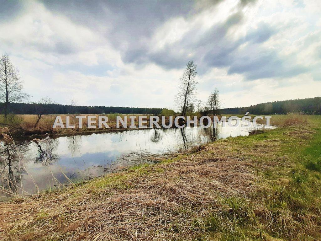 Działka rekreacyjna na sprzedaż Białobrzegi  3800m2 Foto 1