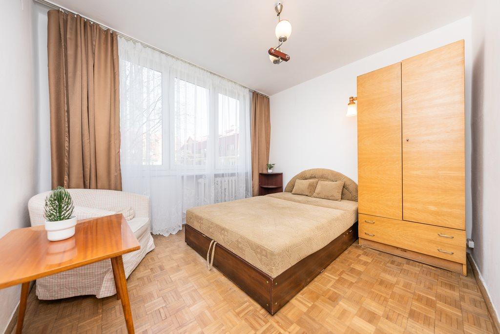 Mieszkanie trzypokojowe na wynajem Warszawa, Targówek, Ludwika Kondratowicza  54m2 Foto 5