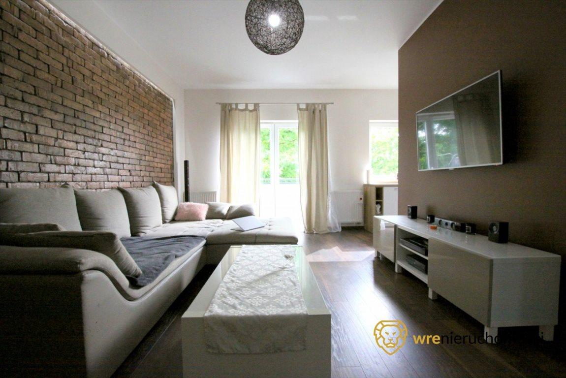 Mieszkanie dwupokojowe na sprzedaż Wrocław, Maślice, Królewiecka  59m2 Foto 7
