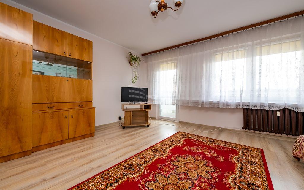 Mieszkanie dwupokojowe na sprzedaż Białystok, Zielone Wzgórza, Słonecznikowa  51m2 Foto 2