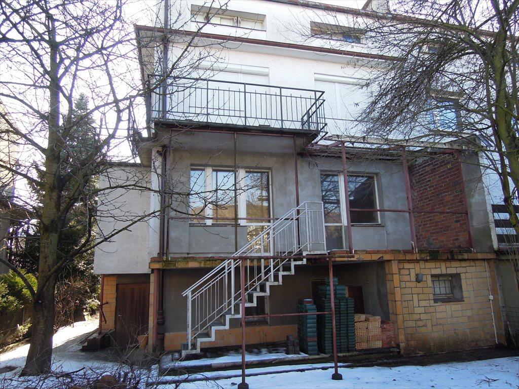 Dom na sprzedaż Wrocław, Krzyki-Wojszyce, Pawia  250m2 Foto 1