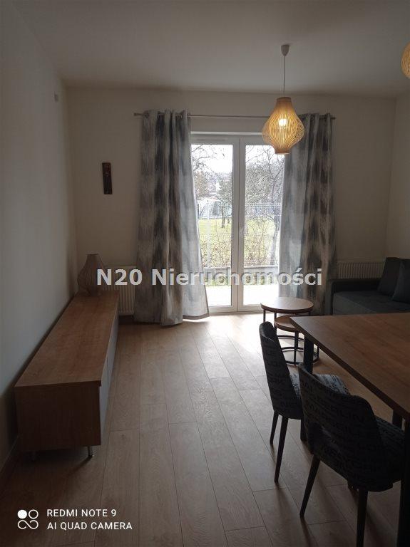 Mieszkanie trzypokojowe na wynajem Wieliczka, Centrum, Adama Asnyka  57m2 Foto 1