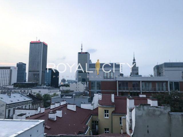 Mieszkanie dwupokojowe na wynajem Warszawa, Śródmieście, Wilcza  72m2 Foto 1