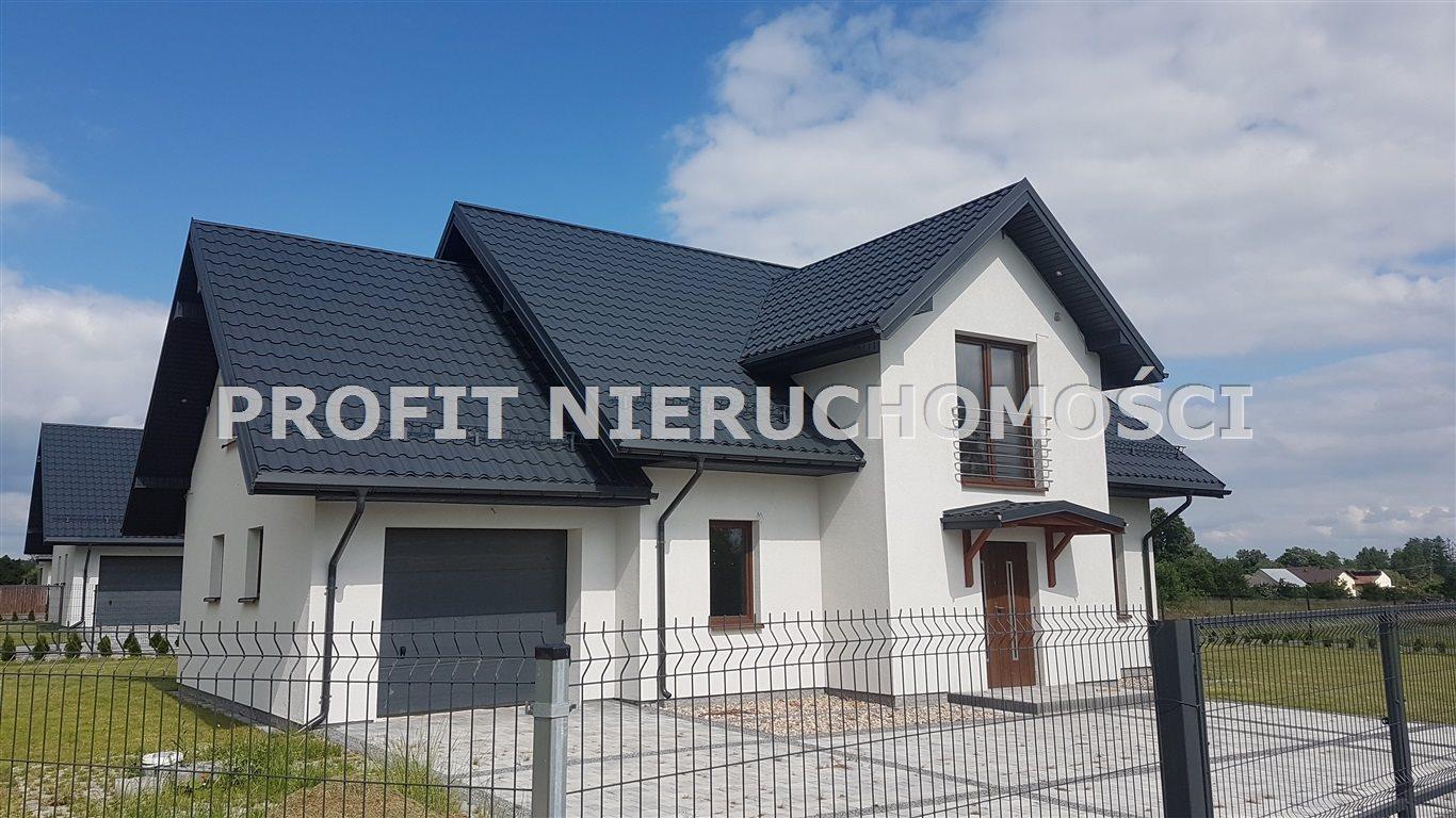 Dom na sprzedaż Opoczno  192m2 Foto 2