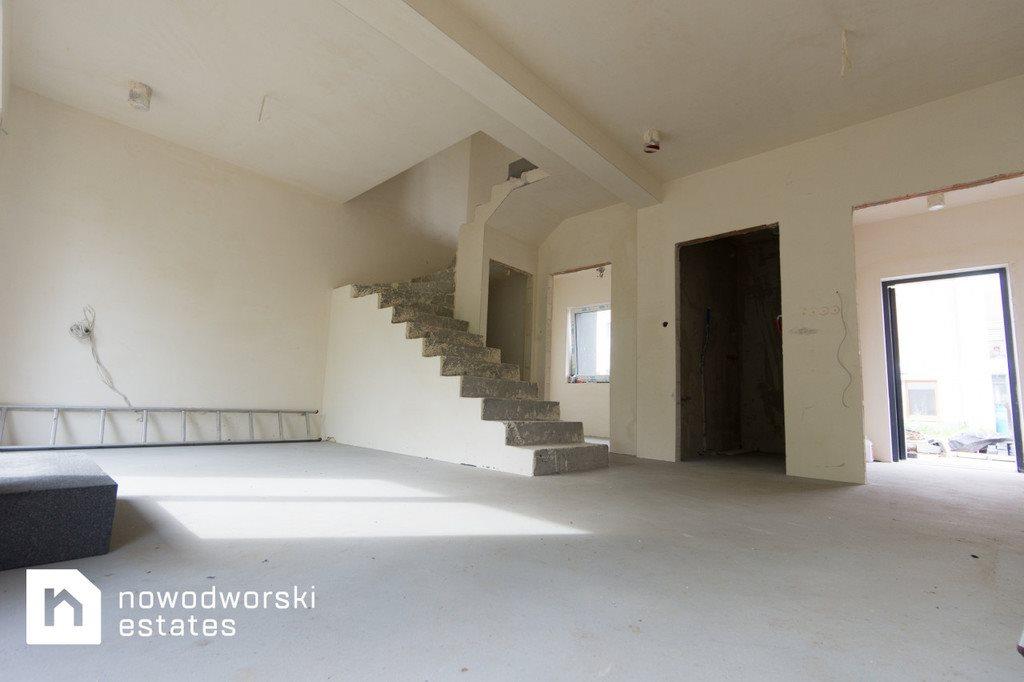 Dom na sprzedaż Kraków, Wola Justowska, Wola Justowska, Józefa Becka  175m2 Foto 3