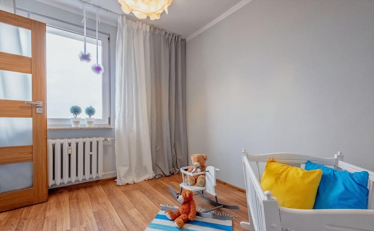 Mieszkanie dwupokojowe na sprzedaż Wrocław, Krzyki, Gaj, Orzechowa  39m2 Foto 3