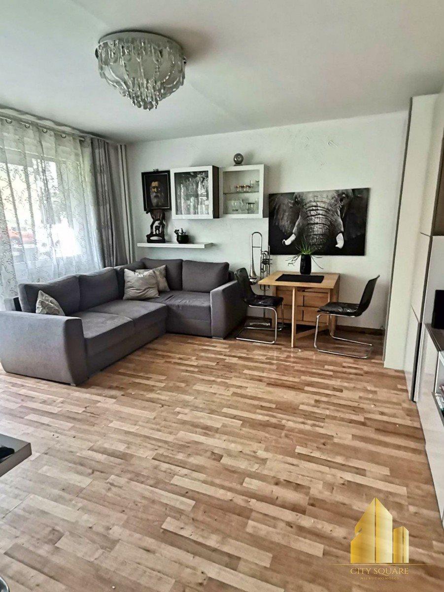 Mieszkanie dwupokojowe na sprzedaż Łódź, Chojny, Skupiona  38m2 Foto 1