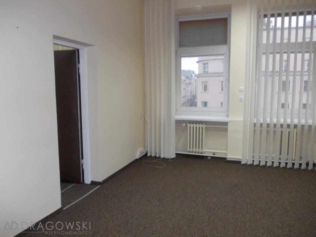 Lokal użytkowy na wynajem Warszawa, Śródmieście, Świętokrzyska  43m2 Foto 4