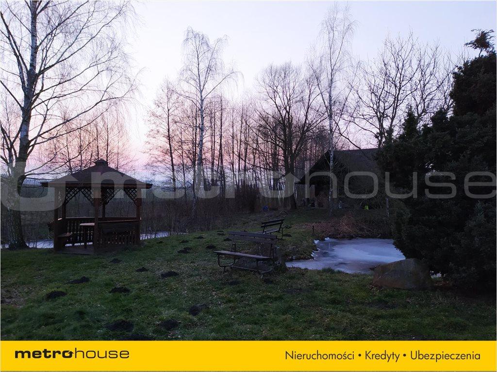 Lokal użytkowy na sprzedaż Zdziechowice, Gorzów Śląski  1034m2 Foto 8