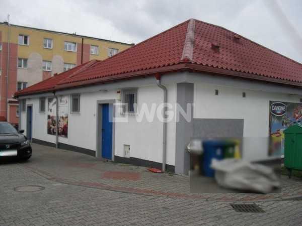 Lokal użytkowy na wynajem Polkowice, Legnicka  150m2 Foto 6