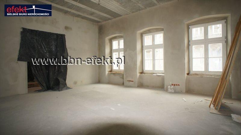 Lokal użytkowy na sprzedaż Bielsko-Biała, Górne Przedmieście  108m2 Foto 7