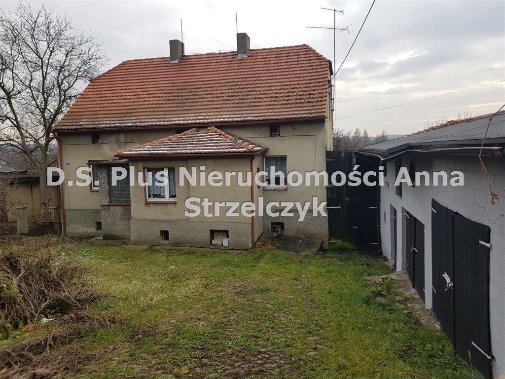 Dom na sprzedaż Wodzisław Śląski, Turzyczka  120m2 Foto 2