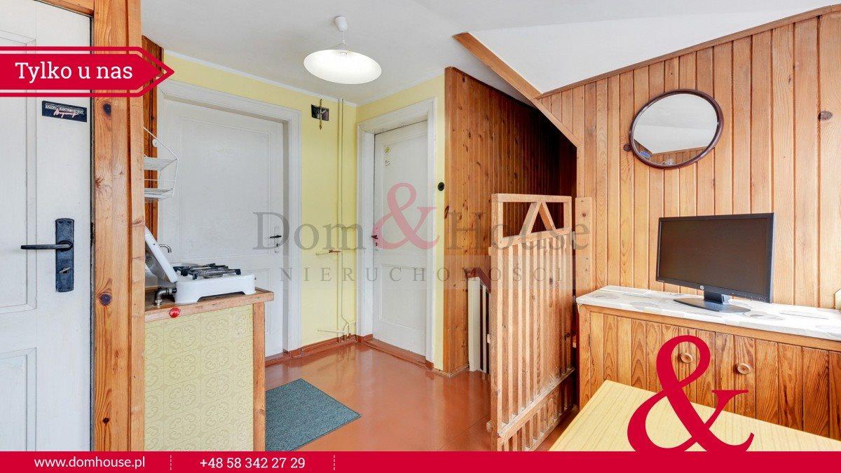 Dom na sprzedaż Gdańsk, Wrzeszcz, Grodzieńska  200m2 Foto 9