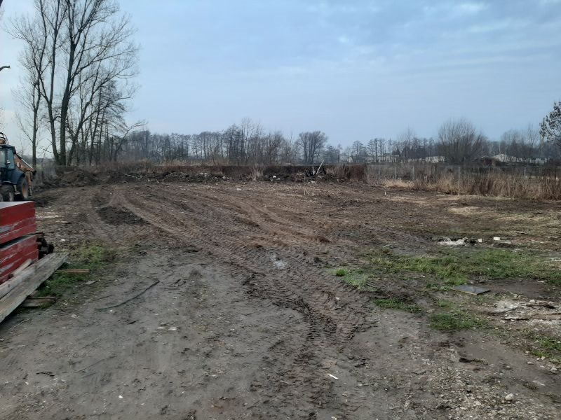 Działka inwestycyjna pod dzierżawę Raszyn, Dawidy Bankowe  2000m2 Foto 5