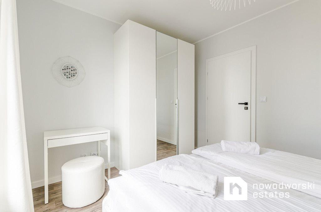 Mieszkanie trzypokojowe na wynajem Gdańsk, Śródmieście, Wałowa  60m2 Foto 4
