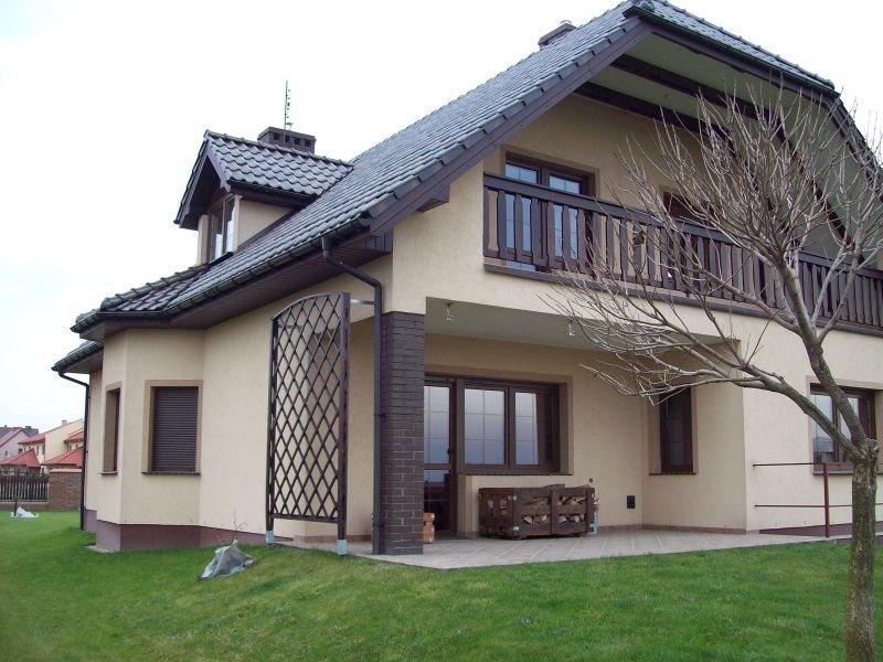 Dom na sprzedaż Kiełczów  160m2 Foto 1